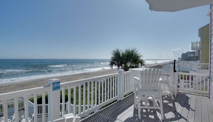 Benefits of using a vacation rental property management company