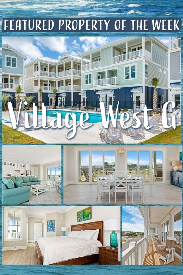 Village West G - Emerald Isle Realty Featured Property of the Week