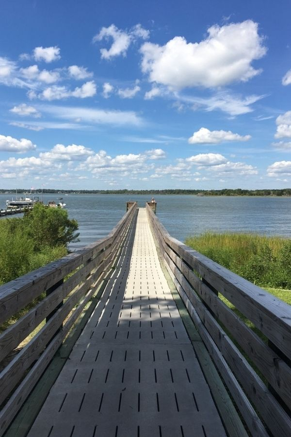 Explore Bogue Sound on your vacation
