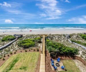 6 Reasons to Extend Your Stay on the Beaches in North Carolina
