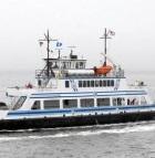 ferry in beaufort nc