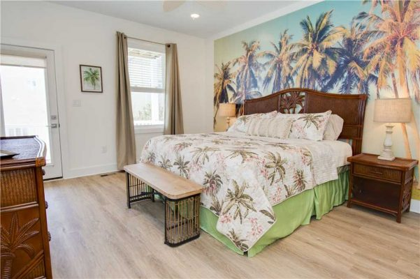 Featured Property - A Salt Life - Master Suite 2