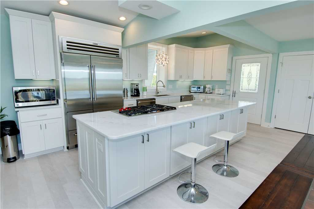 All About Bubbles - Vacation Rentals with the Best Kitchens