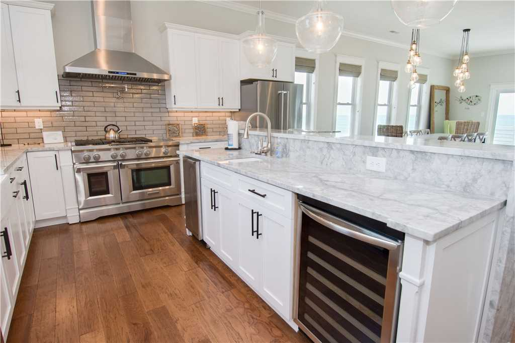 All is Well - Vacation Rentals with the Best Kitchens