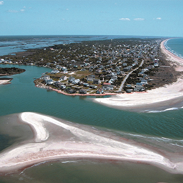 Explore Emerald Isle and the Southern Outer Banks Crystal Coast