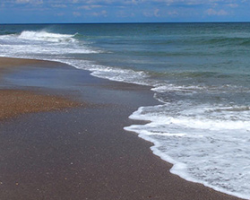 Oceanfront Homes for Sale in Emerald Isle NC
