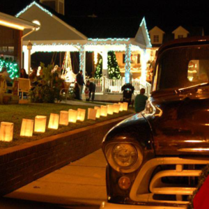 Best Things to Do During the Holidays on North Carolina's Crystal Coast