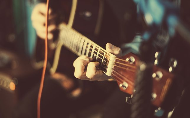 Best Things to Do at Night in Emerald Isle Live Music