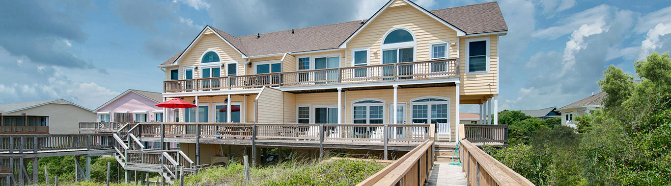 vacation properties for sale by owner