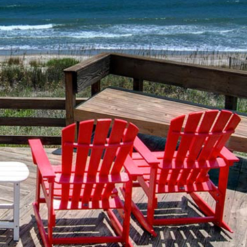 Emerald Isle, North Carolina Beach Houses for Rent