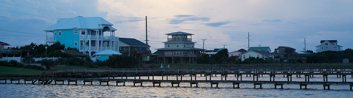 emerald isle nc real estate