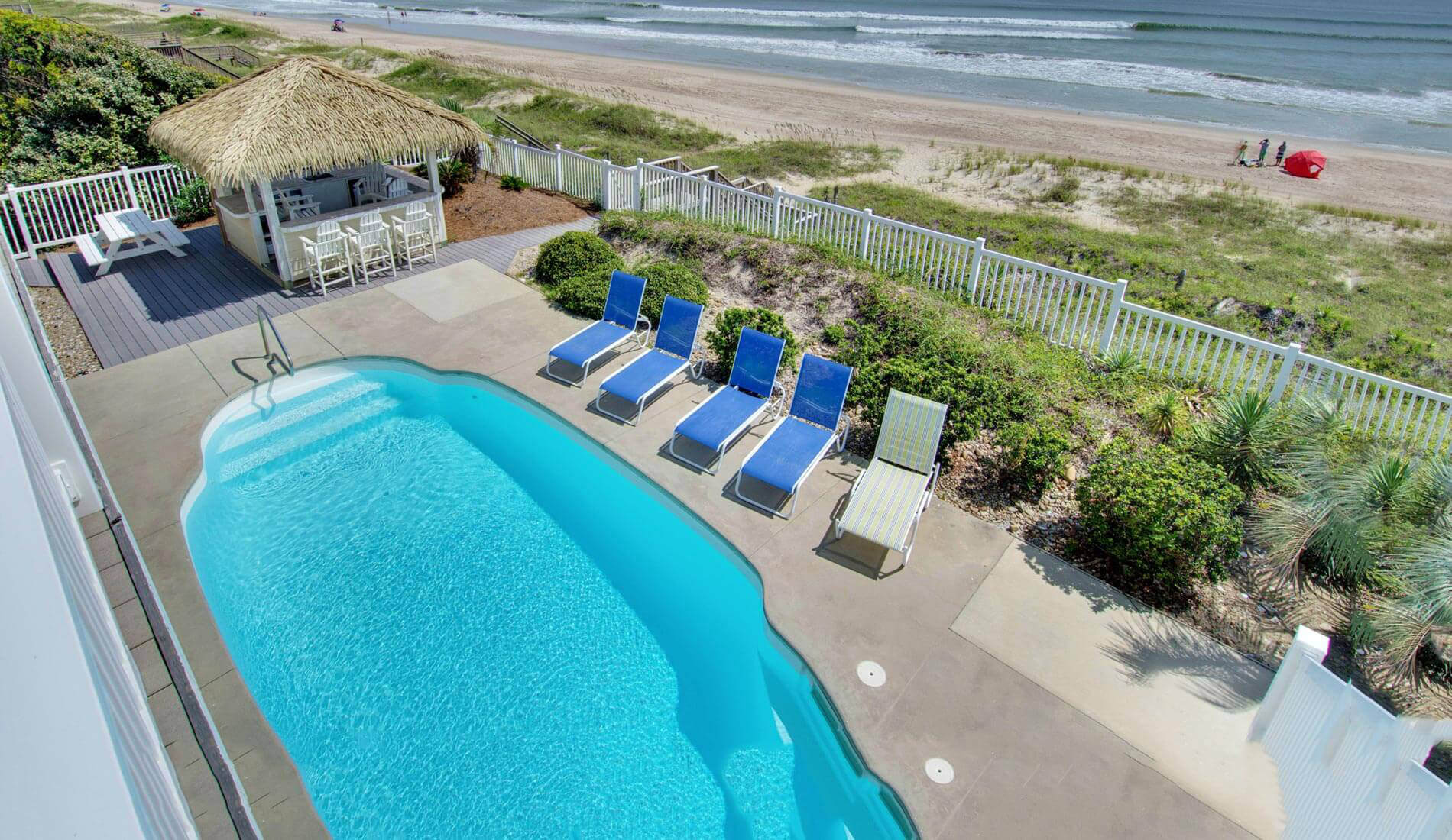 Best Selection & Rates on Emerald Isle Vacation Rentals