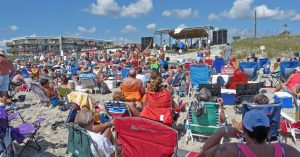 Emerald Isle Beach Music Festival Blog