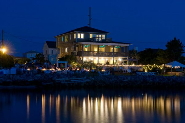 View Past Emerald Isle Beach Wedding Photos And Receptions Let The Event Planning Services Team Help Plan Your Dream