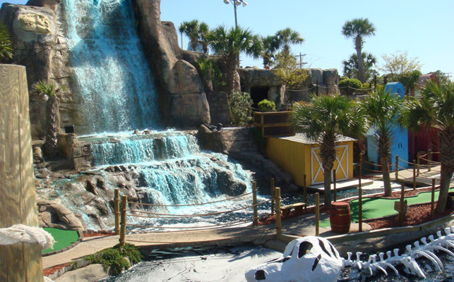 3 Emerald Isle Nc Amusement Parks For Fun Family