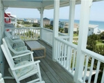 Emerald Isle Rental Second Row