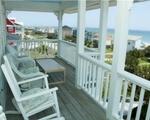 Emerald Isle Rental Second Row