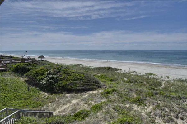 Featured Property - Above The Tide - Beach