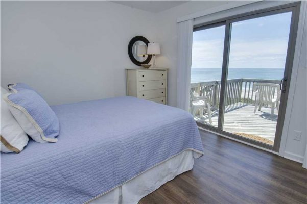 Featured Property - Above The Tide - Bedroom 1
