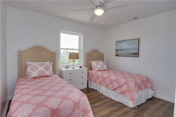 Featured Property - Above The Tide - Bedroom 2
