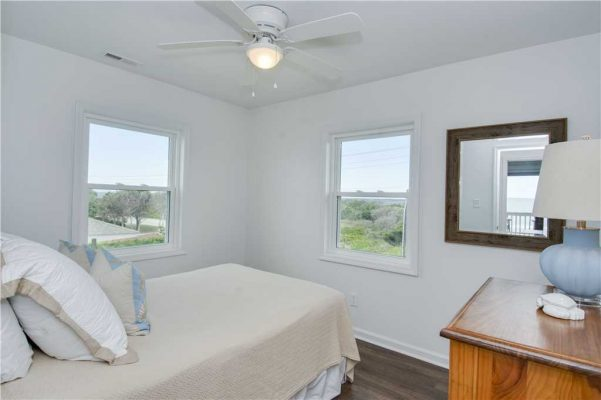 Featured Property - Above The Tide - Bedroom 3