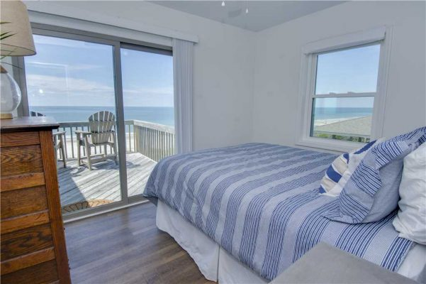 Featured Property - Above The Tide - Bedroom 4