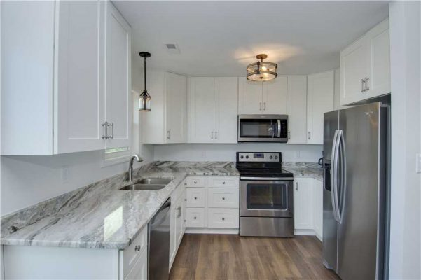 Featured Property - Above The Tide - Kitchen