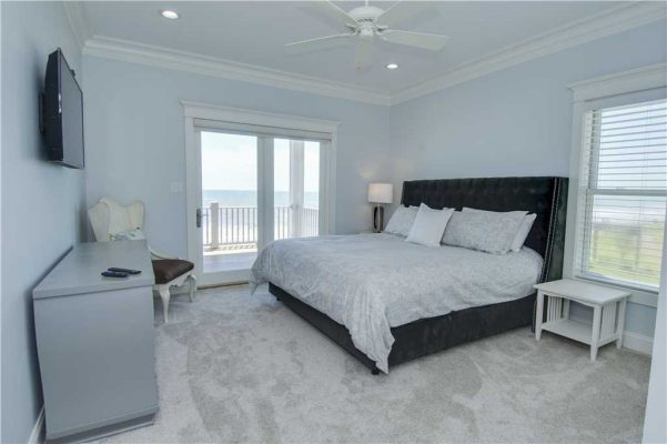 Featured Property Goin Coastal - Bedroom 4