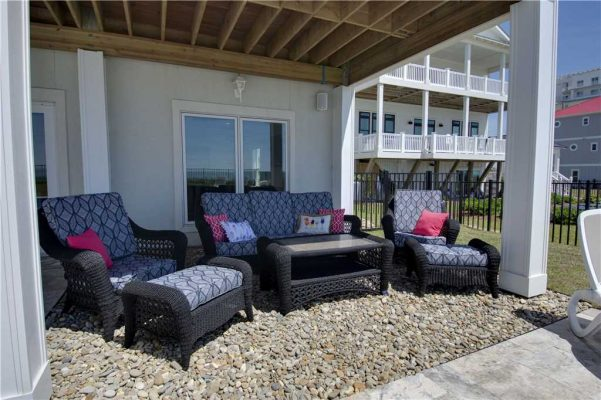 Featured Property Goin Coastal - Patio Furniture