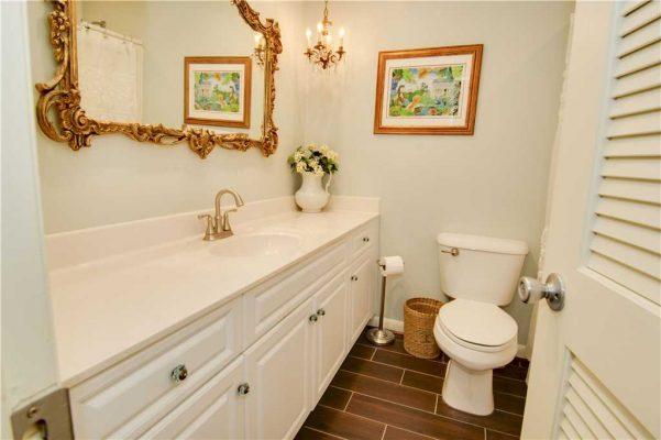 Featured Property - Madeira Breeze - Bathroom