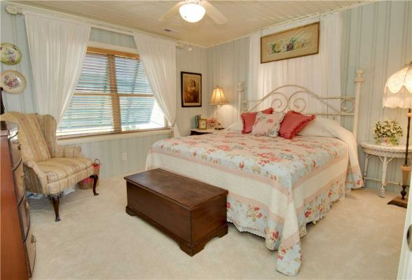 Featured Property - Madeira Breeze - Bedroom 3