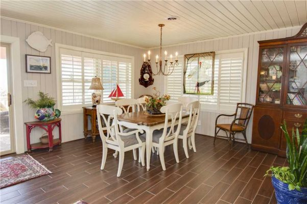Featured Property - Madeira Breeze - Dining