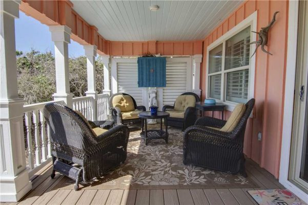 Featured Property - Madeira Breeze - Outdoor Patio