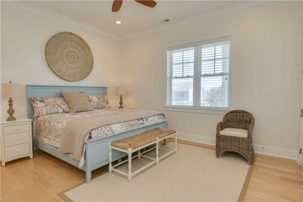 Featured Property - Navigator House - Bedroom 2