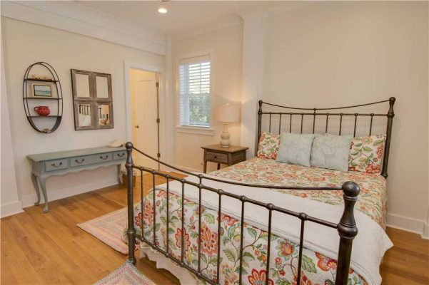 Featured Property - Navigator House - Bedroom 5