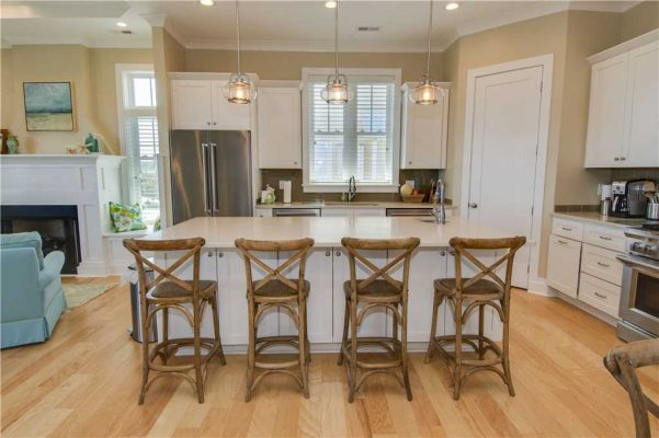 Featured Property - Navigator House - Kitchen 2