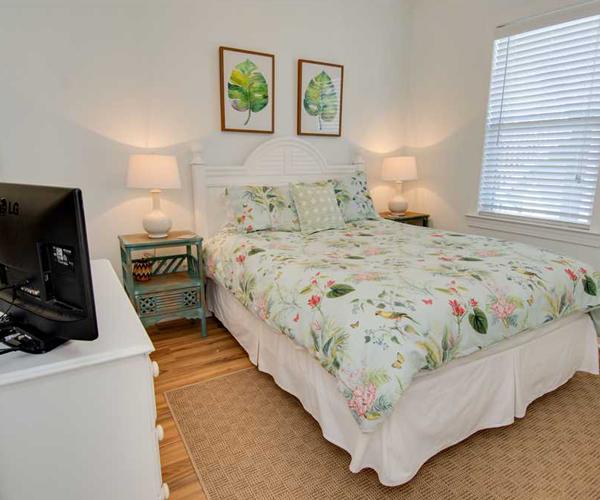 Featured Property Ocean Club F-201 - Bedroom 3