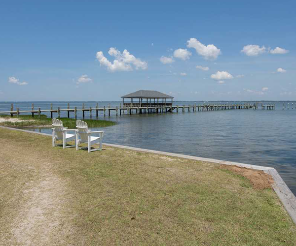 Featured Property Ocean Club F-201 - Bogue Sound