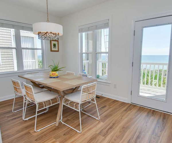 Featured Property Ocean Club F-201 - Dining