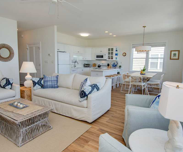 Featured Property Ocean Club F-201 - Open concept