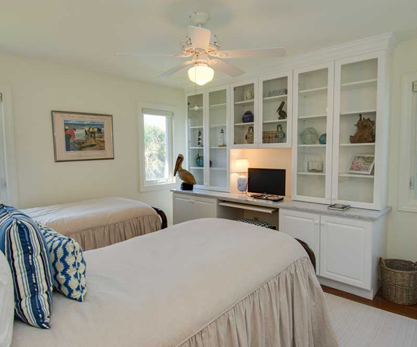 Featured Property Prescription Pad - Bedroom 4
