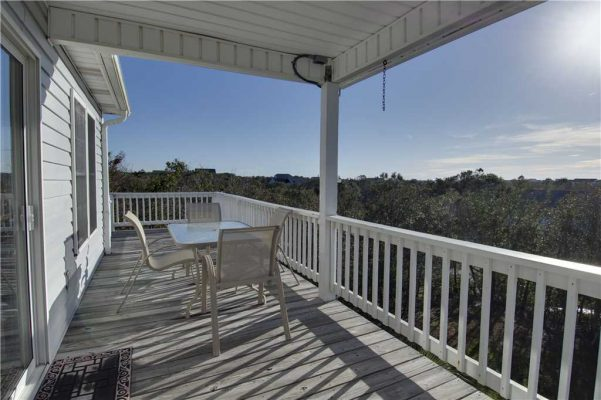 Featured Property Sea-clusion Deck