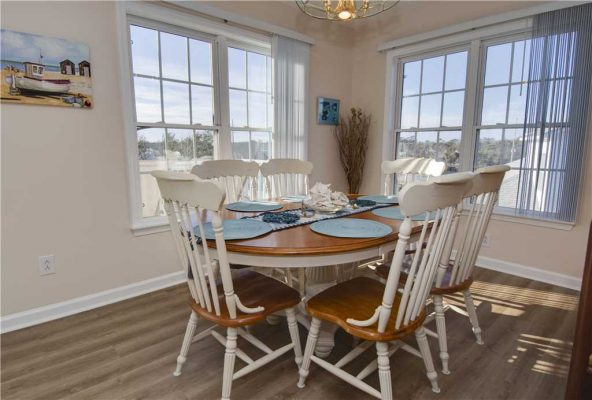Featured Property Sea-Clusion Dining