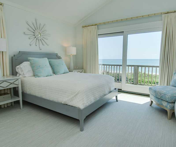 Featured Property Serenity Shores - Bedroom 1