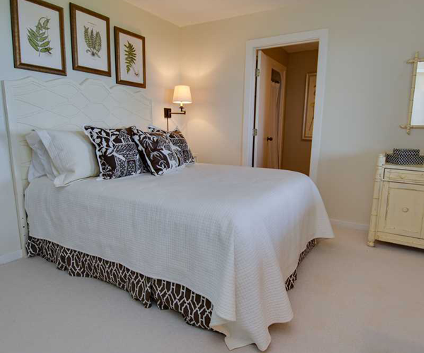 Featured Property Serenity Shores - Bedroom 3