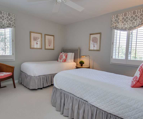 Featured Property Serenity Shores - Bedroom 4