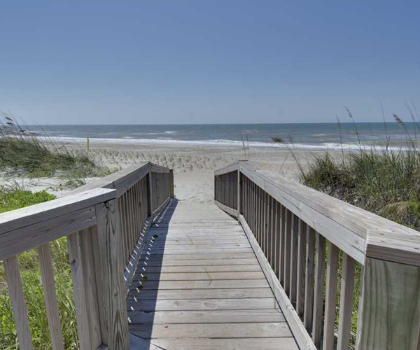 Featured Property of The Week Sea Worthy - Boardwalk