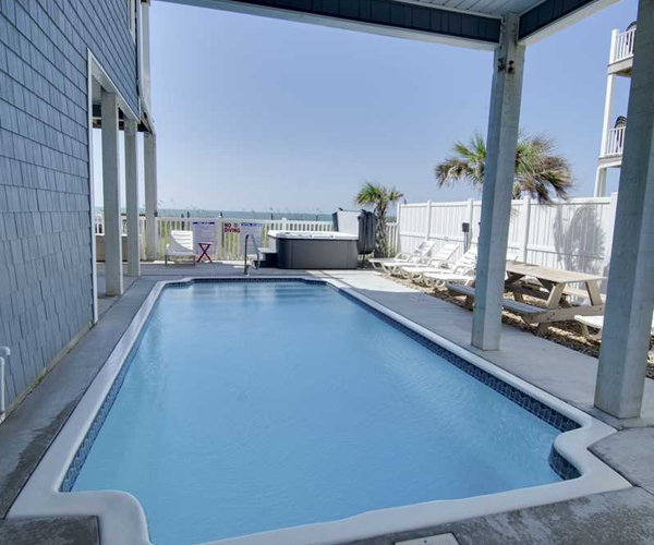 Featured Property of The Week Sea Worthy - Pool