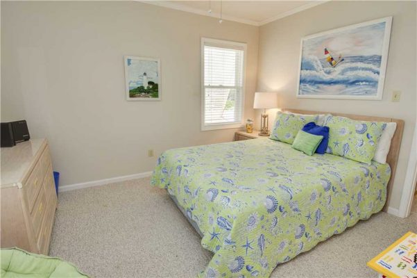 Featured Property of The Week Sunset Lagoon - Bedroom 2