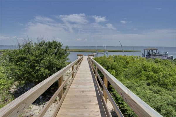 Featured Property of The Week Sunset Lagoon - Boardwalk